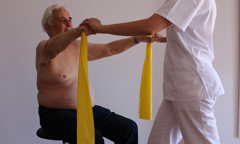 fisioterapia neurológica en Torrevieja