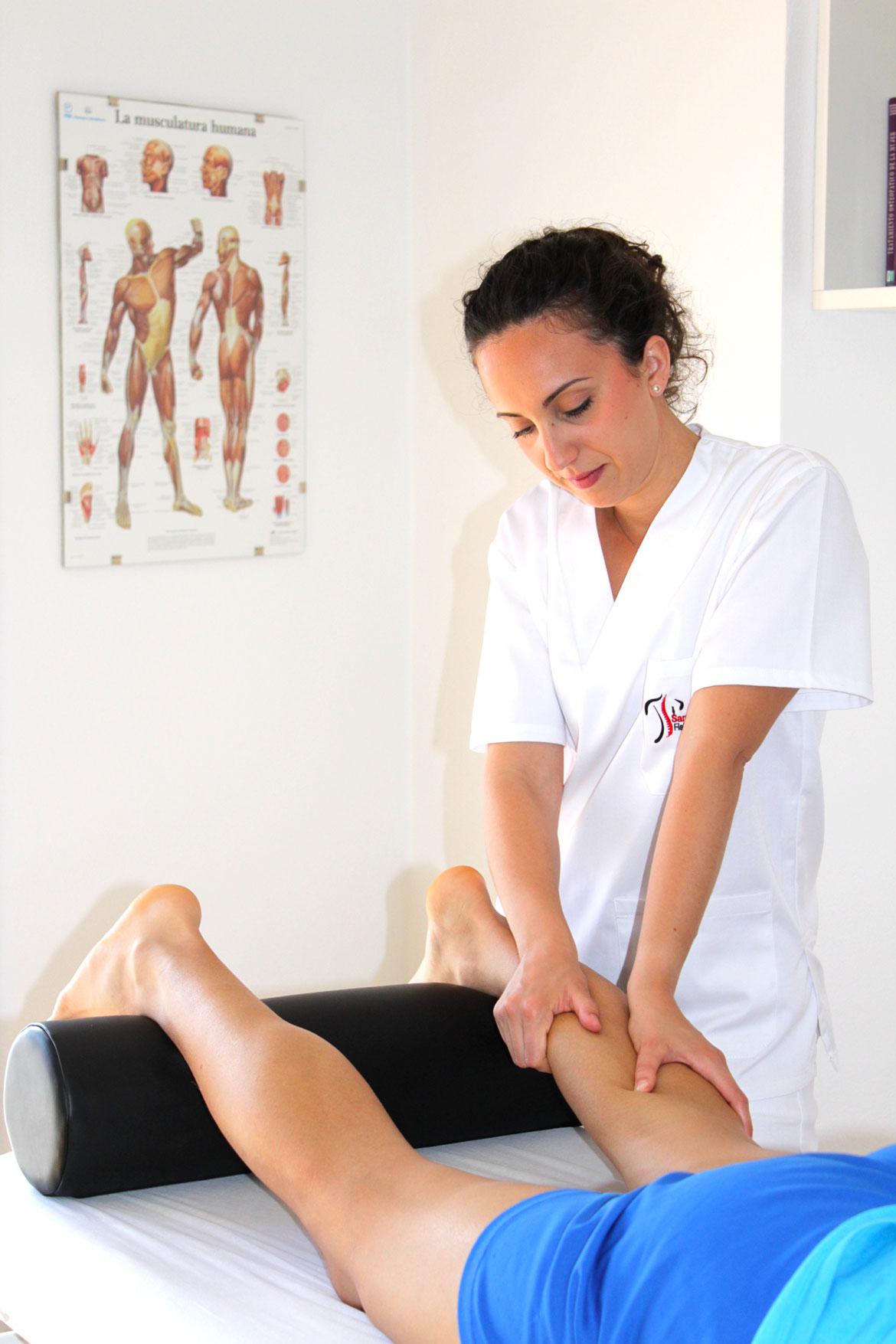 Fisioterapia Deportiva - Sara Fisioterapia - Torrevieja y Alicante