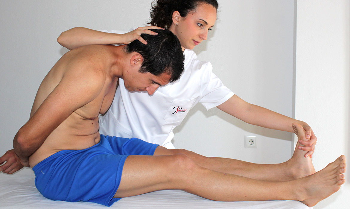Manual Therapy and Structural Osteophaty