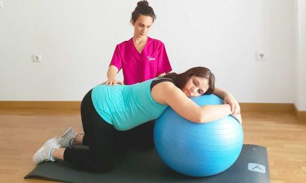 FISIOTERAPIA OBSTÉTRICA torrevieja