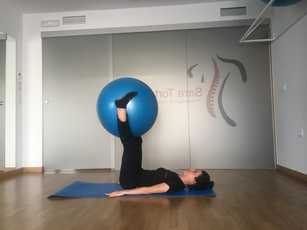 therapeutic pilates in torrevieja