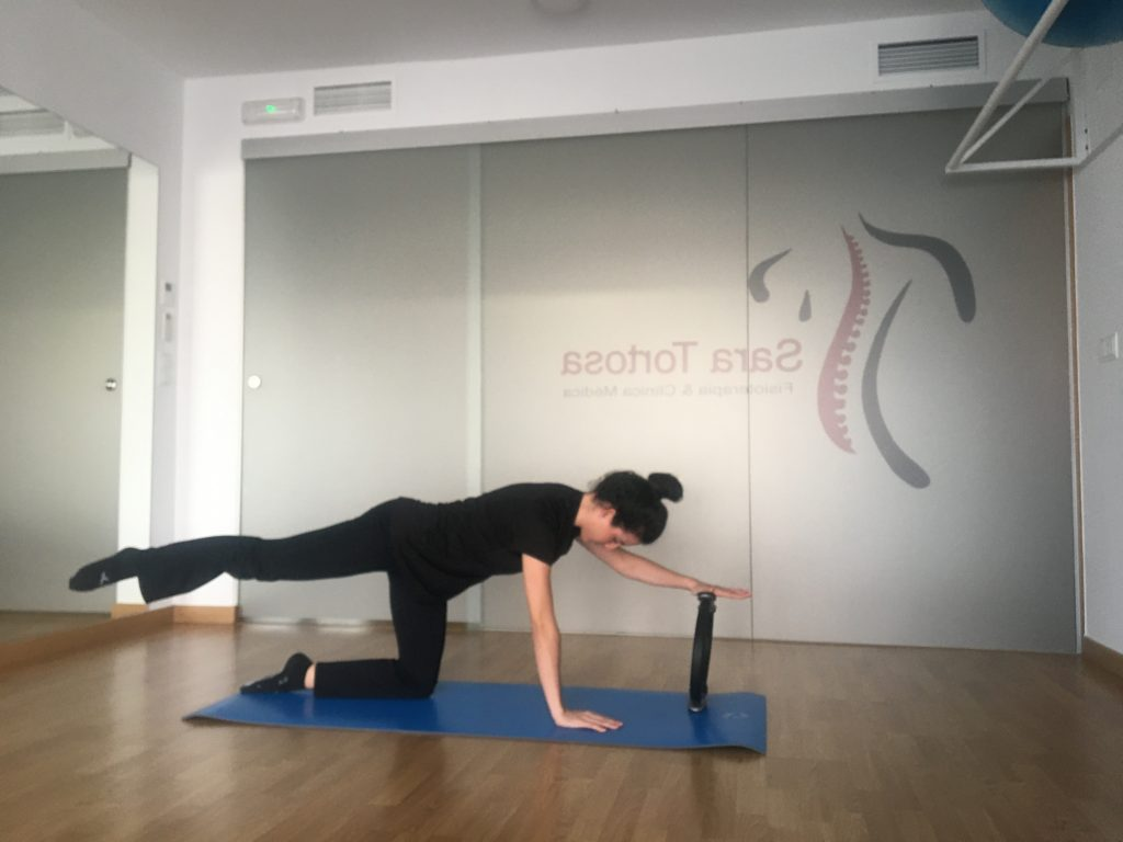 pilates course in torrevieja